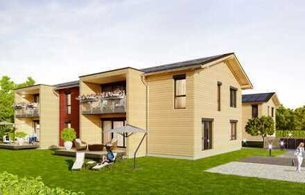 haus B 4 Zimmer Erdgeschoss mit Terrasse und Grünfläche...
