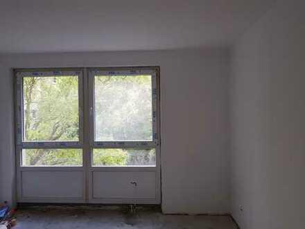 Alles neu! 4-Zimmer-Dachgeschoß-Wohnung zu vermieten!