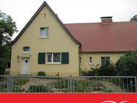Doppelhaushälfte in Hohenwarthe!