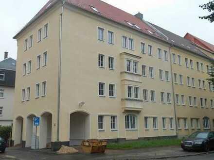 ** 4-Raum Wohnung mit Balkon zu vermieten **