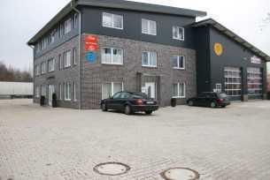 1. Obergeschoss rechts; Büro/Praxis oder Wohnung