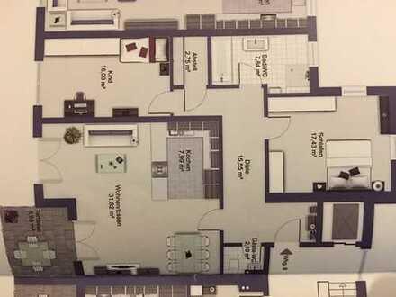 Traumhafte neue ETW Erstbezug 106qm 3 Zimmer in 89423 Gundelfingen