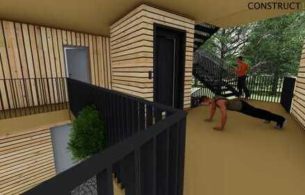 NEUBAU ♥ provisionsfrei ♥ Exklusive Wohnungen in Neukirchen! Individuell planbar !