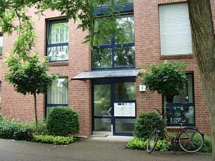 4-Zimmer-EG-Wohnung in Stadtlohn zu vermieten (Wohnberechtigungsschein erforderlich)