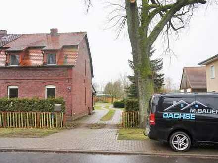 Bad Saarow: Historisches Kleinod in Silberberg