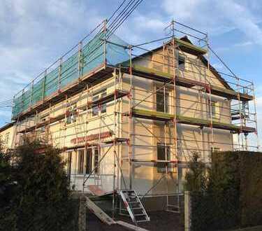 Schönes, geräumiges Haus mit fünf Zimmern in Friedberg-West (Augsburg-Hochzoll), neu saniert