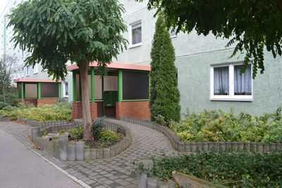 4 - Raum Wohnung mit Balkon in Bad Salzungen