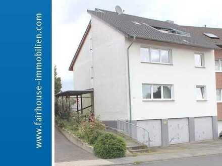 Modernisierte Dreizimmerwohnung in Brühl-Vochem!