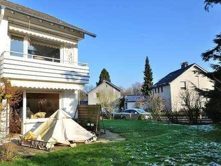 Gartenliebhaber aufgepasst! EG Wohnung mit guter Infrastrukur in Bielefeld - Großdornberg