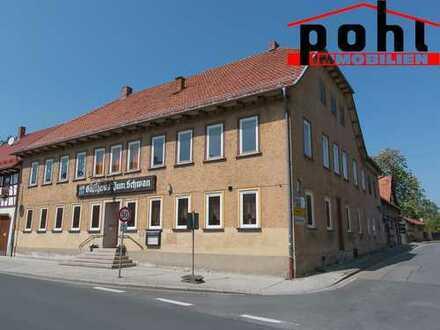 Traditionsgasthof in zentrale Lage der Kurstadt Bad Rodach!!!