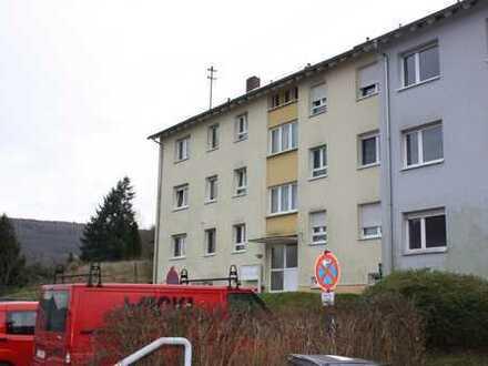 Top Kapitalanlage!!! Großzügige, vermietete 4-Zimmer-Wohnung in Amorbach.