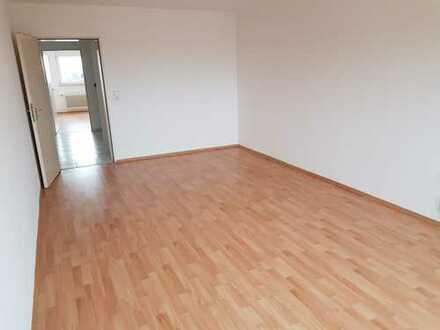 Gepflegte 2-Zimmer-Wohnung mit Balkon und Einbauküche in Konstanz