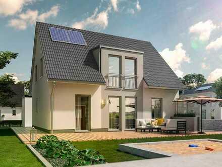 T&C Massivhaus Flair 125 in Oberprechtal mit Grundstück 855qm