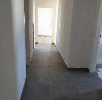 Ruhig und sonnig Wohnen 4-Zimmer-Wohnung -Kurgebiet-