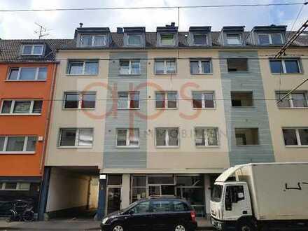 Büro-/ Agenturfläche ca. 100 m² in Zollstock zu vermieten!