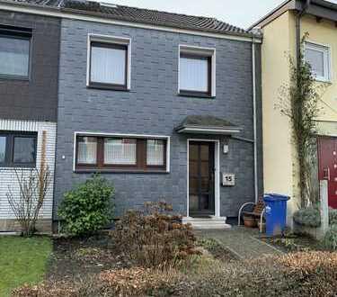 Schönes Haus mit vier Zimmern in Essen, Horst-Eiberg