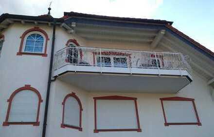 Modernisierte 3-Zimmer-Wohnung mit Balkon und Einbauküche in 61267, Neu-Anspach