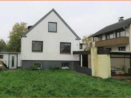 Kleines Einfamilienhaus in ruhiger Lage in Bremerhaven