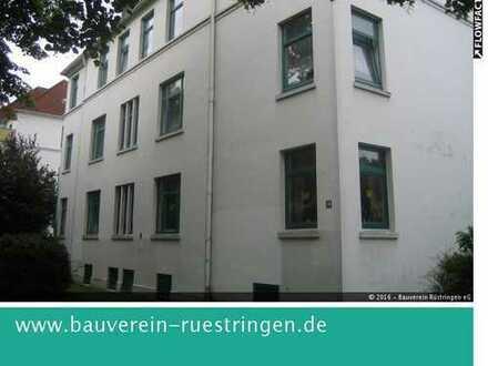 Kleine, aber feine Ein Zimmer-Wohnung in der Gartenstadt Siebethsburg!