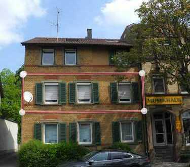 !! ZWANGSVERSTEIGERUNG !! keine Käuferprovision ! 3-Zimmer-Wohnung mit Balkon in Mühlacker