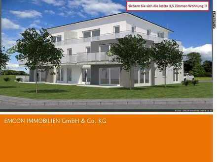 LETZTE WOHNUNG! 3,5 Zimmer Erdgeschoss-Wohnung in sonniger und zentraler Lage