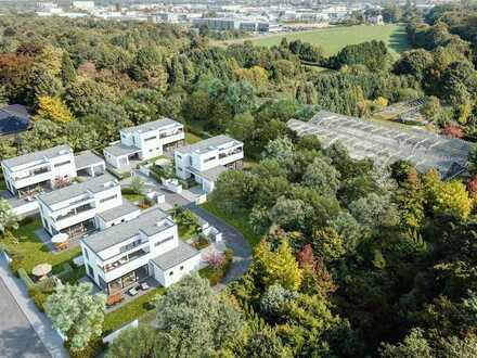 Neubau Paket: 5 Villen in exklusiver Wohnlage