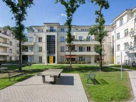 Gemütliche 4-Zimmer-Wohnung in Potsdam - Besichtigungen jederzeit nach Absprache möglich