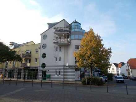 Ihre Erste Adresse in Büdingen - Ladenlokal in bester Lauflage