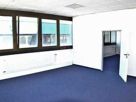 *PROVISIONSFREI* Schöne helle Büroräume in Pforzheim-Wilferdinger Höhe