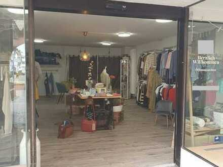 Moderne Ladenfläche in zentraler Lage von Winnenden zu vermieten