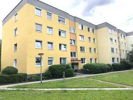 2-Zimmerwohnung auch zur Eigennutzung in Fürstenfeldbruck