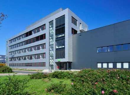 PROVISIONSFREI-DIREKT VOM EIGENTÜMER Moderne Bürofläche in der Air Cargo City Süd