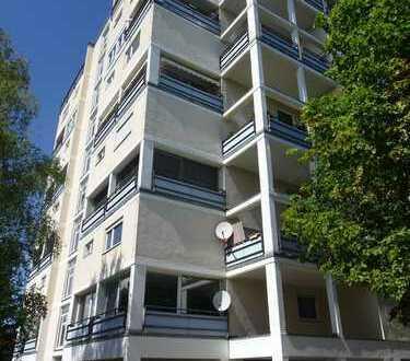 Möblierte, moderne 3,5-Zi-Wohnung - barrierefrei mit Lift