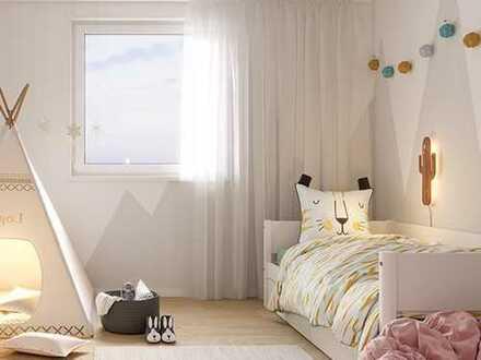 96 m² reiner Komfort - 2 Zimmer zum Wohlfühlen!