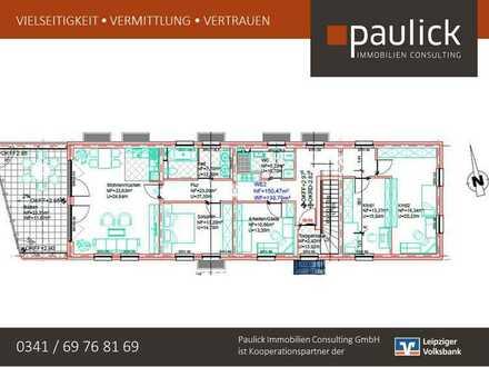 Eigentumswohnung im Architektenhaus