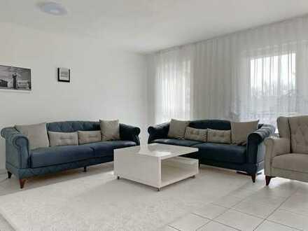 Schöne 3-Zimmer Wohnung am Rebstockpark mit Park View
