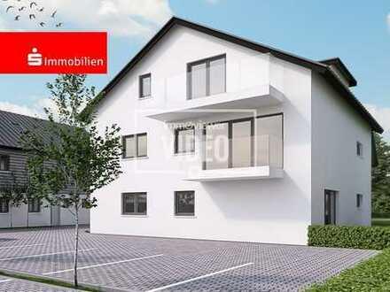Aero Wohnpark - Ihre exklusive neue Adresse in Zellhausen