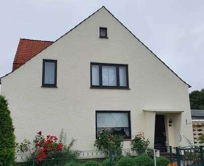 Kleine Doppelhaushälfte in Bremen-Rekum mit Potenzial sucht neue Eigentümer