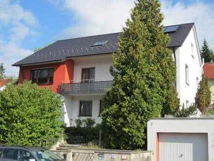 Sonnige 3-Zimmer-Wohnung mit Terrasse in Albstadt-Ebingen