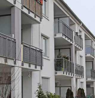 Sonnige und gutgeschnittene 4-Zimmer-Wohnung in Neubiberg