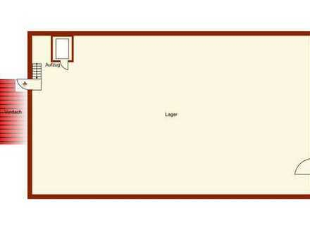 Großzügige Fläche für Studio/Büro/Schulungszwecke oder als sonstige Location in zentraler Lage!