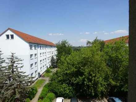 Eigentumswohnung im beliebten Weißenfels-West***