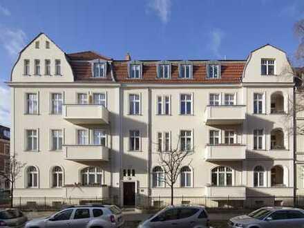 Sanierte 3 Zimmer Altbauwohnung im Herzen von Babelsberg