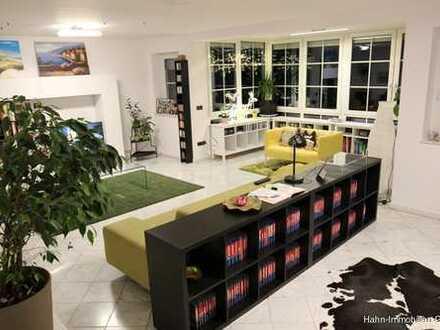 Luxuriös ausgestattete 3,5-Zimmer-Etagenwohnung in bevorzugter Lage