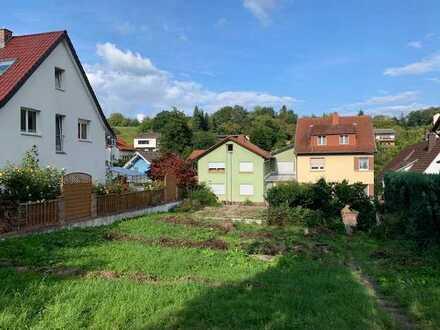 RESERVIERT! Bauplatz in gewachsenem Wohngebiet - Waldhilsbach