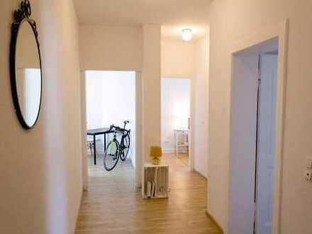 Grand Room // Hochwertiges Co-Living - fully furnished, top Lage und inkl. Cleaningservice