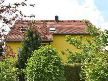Wunderschönes Einfamilienhaus in guter Lage von Markkleeberg nähe Cospudener See