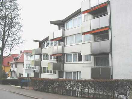 4-Zimmer-Wohnung in Freudenstadt beim Kurhaus