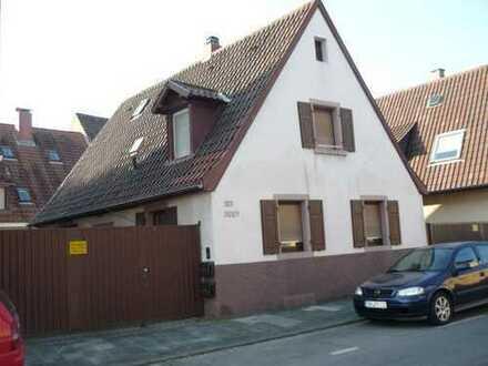 Charmantes, liebevoll saniertes Einfamilienhaus in Heidelberg-Wieblingen
