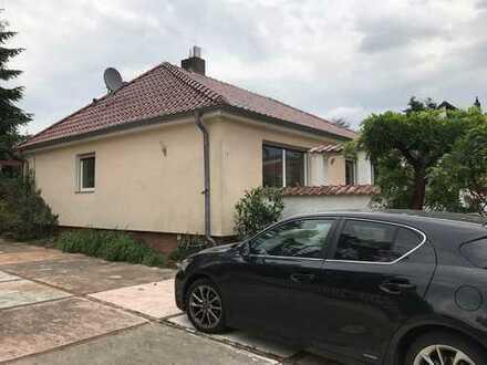 Schönes Haus mit fünf Zimmern in Celle (Kreis), Celle